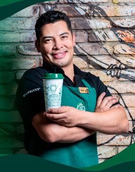 Starbucks promociones